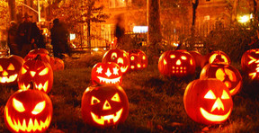 [Editorial] Halloween Isn't Cancelled, Pandemic or Not