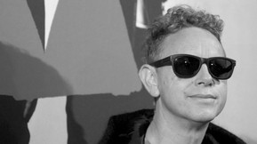 Depeche Mode's Martin Gore Is Releasing 'The Third Chimpanzee' Solo EP In January