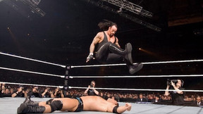 The Last Outlaw: The Greatest Matches of The Undertaker