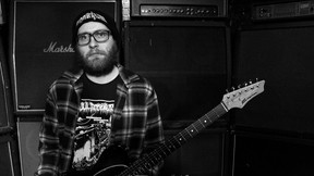 [Review] Foul Body Autopsy Uses Metal for Mental Health Awareness with 'Consumed by Black Thoughts'
