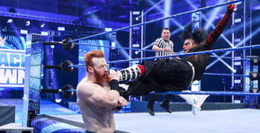 'The Horror Show at Extreme Rules' Will Feature a Bar Fight Between Sheamus and Jeff Hardy