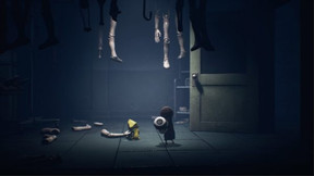 'Little Nightmares II' Gets the Honest Game Trailers Treatment