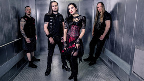 """Sirenia Set Off On Their """"Voyage Voyage"""" With Desireless Cover, New Album Out Now"""