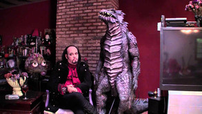 """SFX Artist """"Monster Man"""" Cleve Hall Has Passed Away At The Age Of 61"""