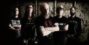 Darkened Usher In The 'Kingdom of Decay' With Title Track of Forthcoming Album
