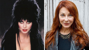 Cassandra Peterson's Much-Anticipated Memoir 'Yours Cruelly, Elvira' Is Coming This September