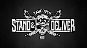 Two New Matches Have Been Confirmed for 'NXT TakeOver: Stand and Deliver'