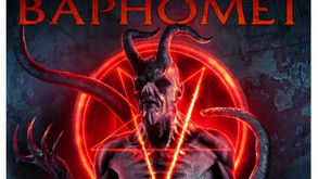 Demonic Horror 'Baphomet' Picked Up By Cleopatra Entertainment, Clings Summer 2021 Release