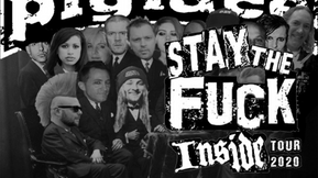 "Pigface Presenting ""Stay The Fuck Inside"" Streaming Event To Support Independent Venues"