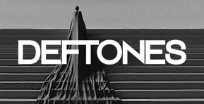 "Deftones Release New Single ""Ohms,"" Album Coming September 25"