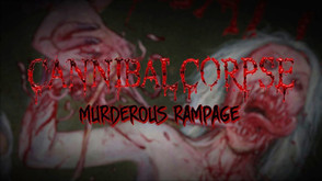 """Cannibal Corpse Embark On A """"Murderous Rampage"""" With Blistering New Track"""