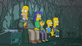 """[31 Days of Horror] Day Sixteen: 'The Simpsons' Ep. 666 - """"Treehouse of Horror XXX"""""""