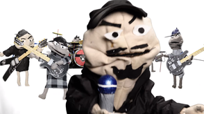 """Body Count Release Fan-Made Music Video For """"The Hate Is Real""""... With Puppets!"""