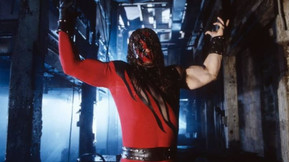 """The Big Red Machine"" Kane Has Been Announced For WWE Hall of Fame Class of 2021"