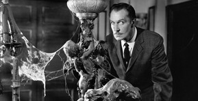 Dead Sled Coffee's Next Offering Honors Vincent Price with a Light Roast