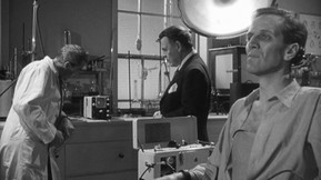[Digging Up The Dead] Revisiting 'The Quatermass Xperiment' And The Rise of Hammer Horror