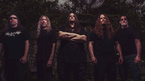 "Cannibal Corpse Announce 'Violence Unimagined,' Stream First Single ""Inhumane Harvest"""