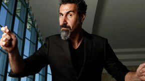 Serj Tankian Releases Title Track From 'Elasticity,' Music Once Intended for System of a Dowm