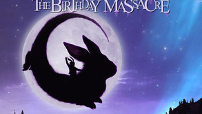 """The Birthday Massacre Re-Record Cover Of """"The NeverEnding Story,"""" One Year After 'Diamonds' Release"""