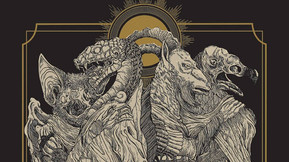 "[Album Review] Italian Black Metal Cult Idolatria Present Their Powerful ""Tetrabestiarchy"""