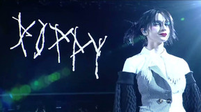 """Poppy Performs Unreleased Song """"Say Cheese"""" On Night Two Of 'NXT TakeOver: Stand & Deliver'"""