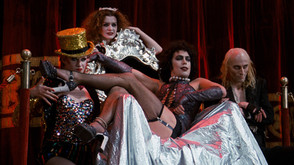 [Podcast] Family Fun Night Episode 12: 'The Rocky Horror Picture Show' ft. Amber Stone (Part 1)