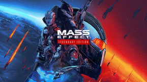 EA Games Announce 'Mass Effect: Legendary Edition,' Available for Pre-Order Now