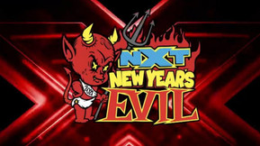 NXT 'New Year's Evil' Will Be Hosted by Dexter Lumis, with 'TakeOver 31' Rematch as the Main Event
