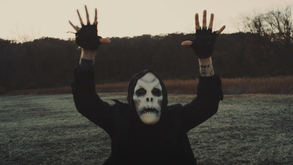 """Laura Jane Grace Produces Horror-Referential Music Video for """"The Swimming Pool Song"""""""