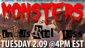 "EBM Worldwide To Host ""Monsters of Industrial Bass"" Stream To Benefit Animal Welfare League"