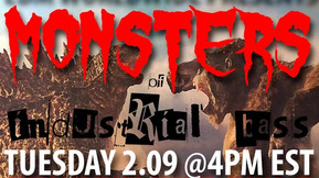 """EBM Worldwide To Host """"Monsters of Industrial Bass"""" Stream To Benefit Animal Welfare League"""