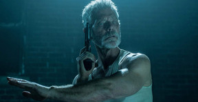 'Don't Breathe 2' Tentatively Slated for August 2021 Release