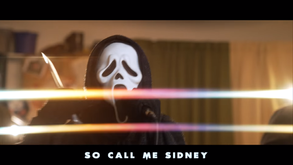 """The Merkins Riff On Carly Rae Jepsen As Ghostface Sings """"Call Me, Sidney"""""""