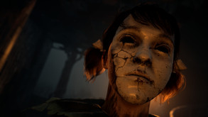 Upcoming Dual-Reality Psychological Horror Game 'The Medium' Gets a Live-Action Trailer