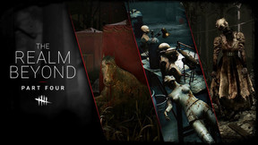 "Behaviour Announces Fourth Round of ""Realm Beyond"" Updates for 'Dead by Daylight'"