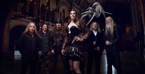 [Album Review] Nightwish Explore 'Human. :  : Nature.' with Epic, Folk-Inspired Double Album