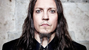 Peter Tägtgren Has Confirmed That The New Hypocrisy Album Is Finished