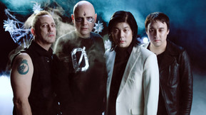 The Smashing Pumpkins Announce Sequel to Two Classic Albums, Closing Out a Trilogy
