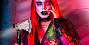 [Interview] Bea Brat Talks 'Heavy Metal Princess,' Social Media, & Performance Art During a Pandemic