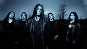 Finnish Goth Metallers Poisonblack To Re-Issue Two Classic Albums via Transcending Records