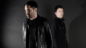 Trent Reznor & Atticus Ross Have Been Nominated For Best Original Score For Two Very Different Films
