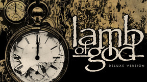 """Lamb Of God Share B-Side """"Ghost Shaped People,"""" Announce Deluxe Edition of Self-Titled Album"""
