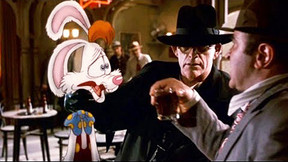[Podcast] Family Fun Night Episode 5: 'Who Framed Roger Rabbit?' ft. David Howard Thornton