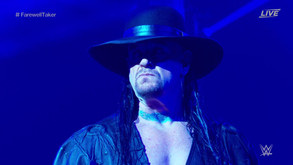 WWE 'Survivor Series' Sees the Final Farewell to The Undertaker