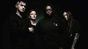 """Nu Metal Revivalists Tetrarch Stream New Track """"You Never Listen"""""""