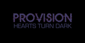 [Album Review] Provision Makes 'Hearts Turn Dark' with Their Throwback Synthpop Sound