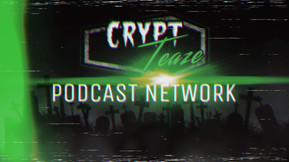 Introducing the CryptTeaze Podcast Network!