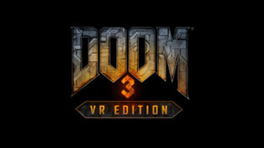 'DOOM 3' Now Has A PS VR Port