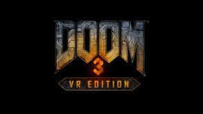 'DOOM 3' Now Has A PS VR Port