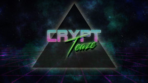 Introducing The CryptTeaze Twitch Crew!